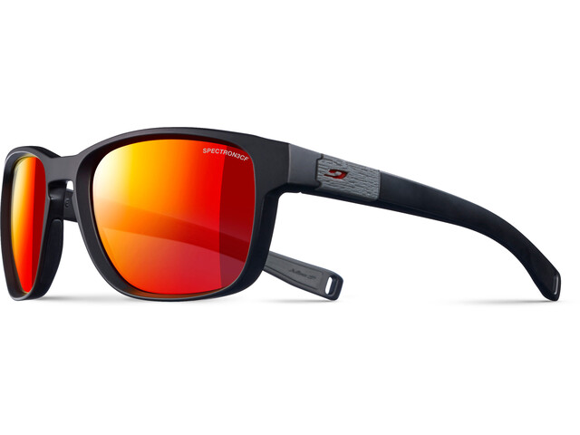 Julbo Paddle Spectron 3CF Brille rød/sort | Glasses